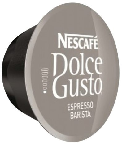 DOLCE GUSTO ESPRESSO BARISTA 16 CUPS 16 CUP-6