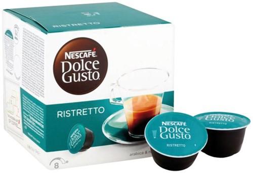 DOLCE GUSTO ESPRESSO RISTRETTO 16 CUPS 16 CUP-1