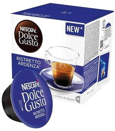 DOLCE GUSTO ESPRESSO RISTRETTO ARDENZA 16 CUPS 16 CUP-2