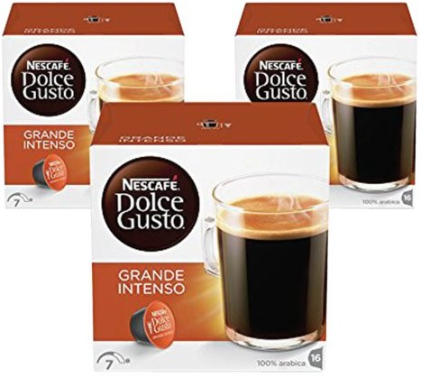 DOLCE GUSTO GRANDE INTENSO 16 CUPS 16 CUP-2