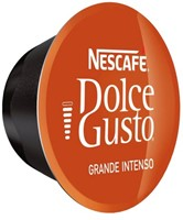 DOLCE GUSTO GRANDE INTENSO 16 CUPS 16 CUP-6