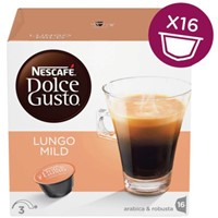 DOLCE GUSTO LUNGO MILD 16 CUPS 16 CUP-5