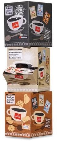 KOFFIEMELK ELITE 7.5 GRAM 150 CUP-2