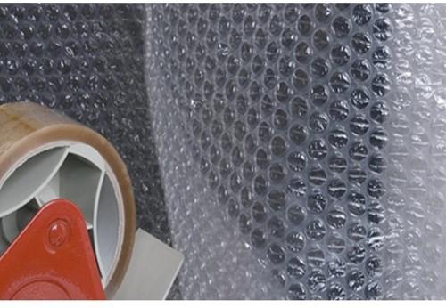 LUCHTKUSSENFOLIE CLEVERPACK ROL 285MMX50M 1 STUK-2
