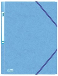ELASTOMAP ELBA A4 3 KLEP MET RUGETIKET 150V BL 1 STUK