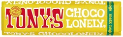 TONY'S CHOCOLONELY MELK NOGA 47GR 1 STUK