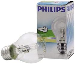 HALOGEENLAMP PHILIPS E27 18W 230V A55 ECOCLASSIC 1 STUK