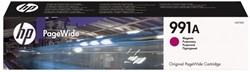 INKCARTRIDGE HP 991A M0J78AE ROOD 1 STUK