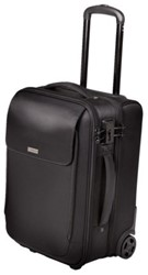 "LAPTOPTAS TROLLEY KENSINGTON SECURETREK 17"" ZWART 1 STUK"