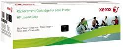 TONERCARTRIDGE XEROX HP CF410X 6.5K ZWART 1 STUK
