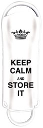 USB-STICK INTEGRAL FD 16GB KEEP CALM WIT 1 STUK