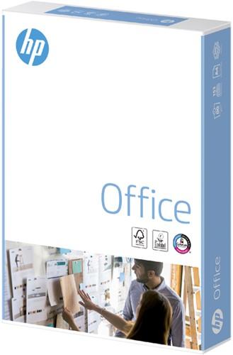 KOPIEERPAPIER HP OFFICE PAPER A4 80GR WIT 500 Vel