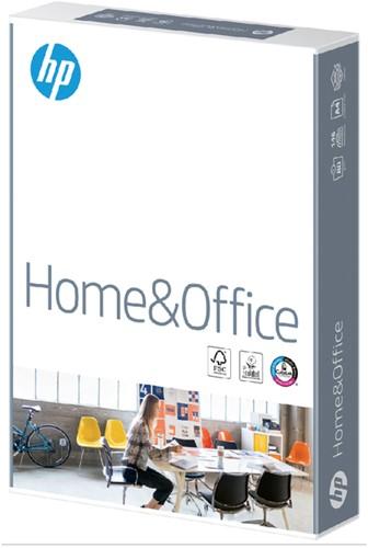 KOPIEERPAPIER HP HOME & OFFICE A4 80GR WIT 500 Vel