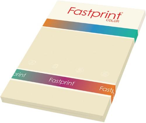 KOPIEERPAPIER FASTPRINT-100 A4 80GR ROOMWIT 100 Vel