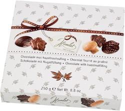 CHOCOLADE HAMLET HERFST PRALINE 250 GRAM