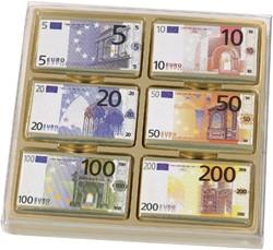 EUROBANKBILJET HAMLET ASS 12 STUK