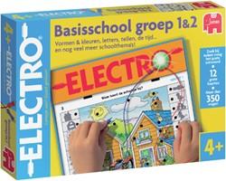 SPEL ELECTRO WONDERPEN BASIS GR 1 EN 2 1 STUK