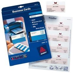 Systemes De Classement Pour Cartes Visite