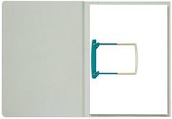CLIPEXMAP INFINIO A4 MIDDENGRIJS 1 STUK