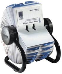 Fichiers Rotatifs Pour Cartes De Visite