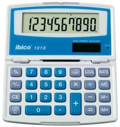REKENMACHINE IBICO 101X 1 STUK